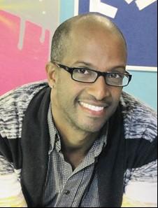Abraham Tekie M.A.